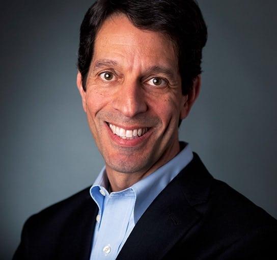 Headshot of Doug Borchard