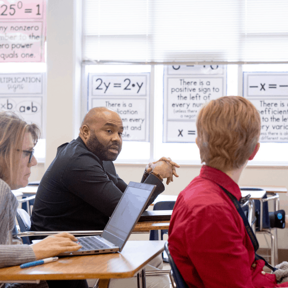Putting Professional Learning Models to Work