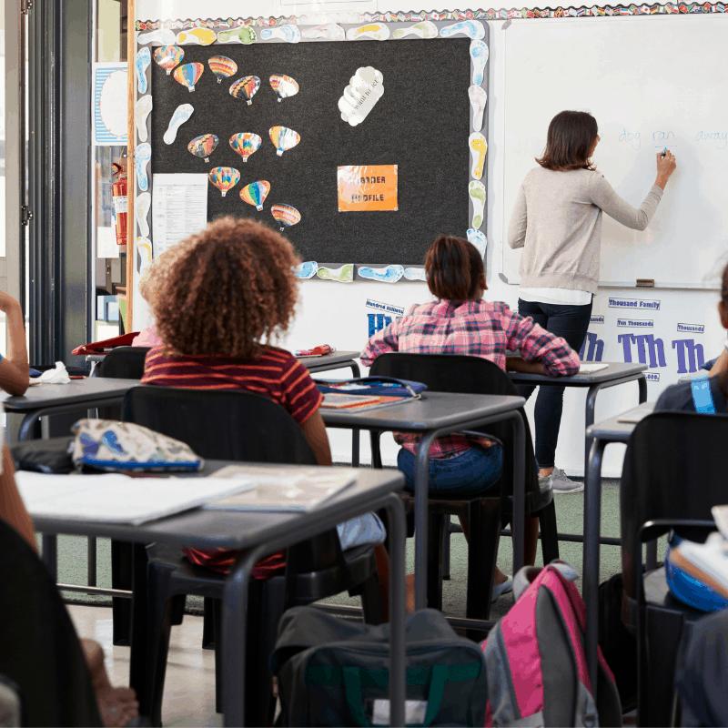 Bridging the gap between antiracist activism and pedagogy